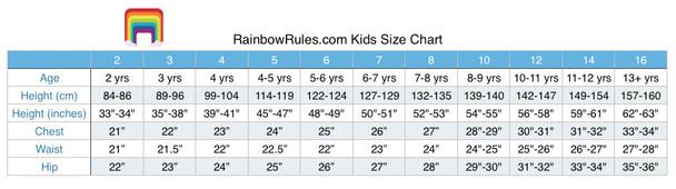 Kids' Button Down Long Sleeve Shirt