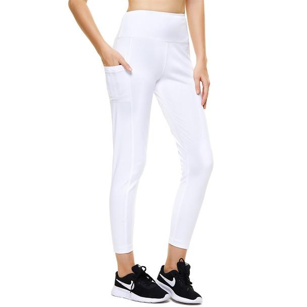 High Waisted Yoga Pocket Leggings