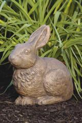 Sitting Rabbit 12 inch