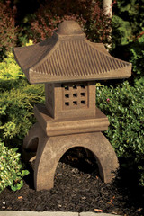 Pagoda Square 30 inch