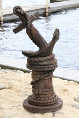 Piling Pedestal 18 inch