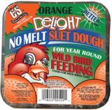 Orange Delight Suet - 11.75 oz