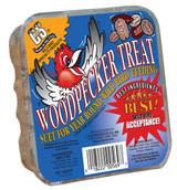 Woodpecker Treat Cake - 11 oz