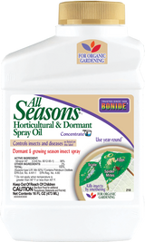 All Seasons® Horticultural Oil Concentrate - 16 oz