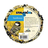 Sunflower Stack'Ms Seed Cake - 7 oz