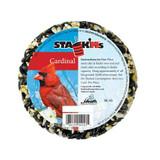 Cardinal Stack'Ms Seed Cake - 7 oz