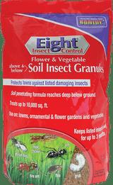Eight� Flower & Vegetable Soil Insect Granules