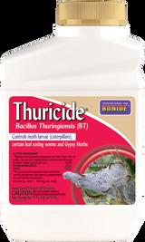 Thuricide Liquid Concentrate - 16 oz