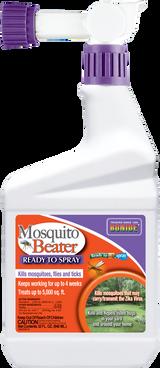 Mosquito Beater® Ready-To-Spray - 32 oz