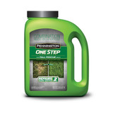 Pennington One Step Tall Fescue With Mulch - 5 Lb