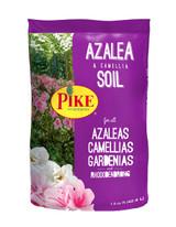 Pike Azalea & Camellia Soil - 1.5 Cf