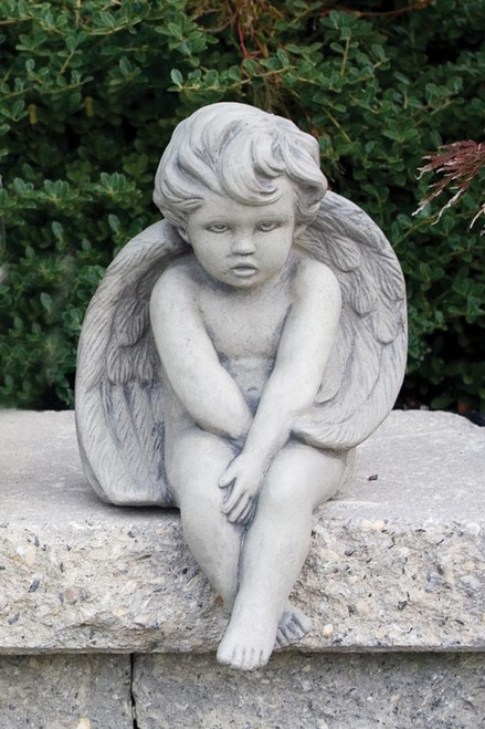 Angel Baby Sitting
