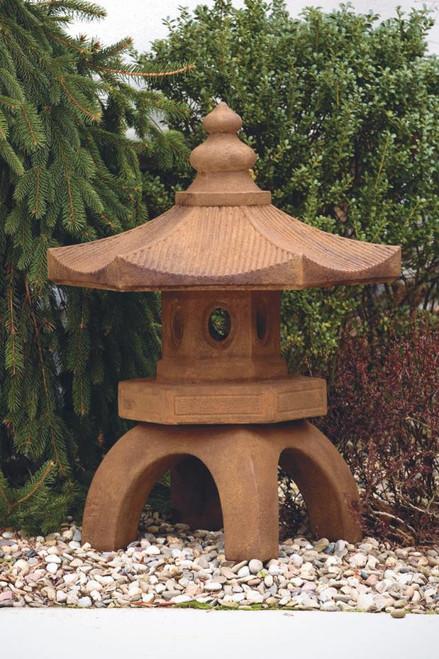 Bamboo Pagoda 35 inch