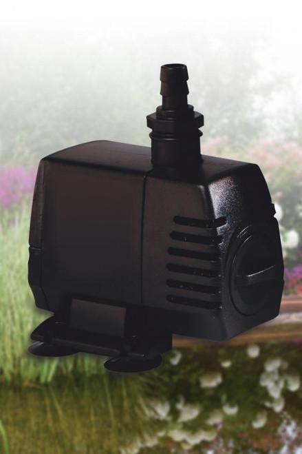 Mag Drive 400 Gph Pond Pump