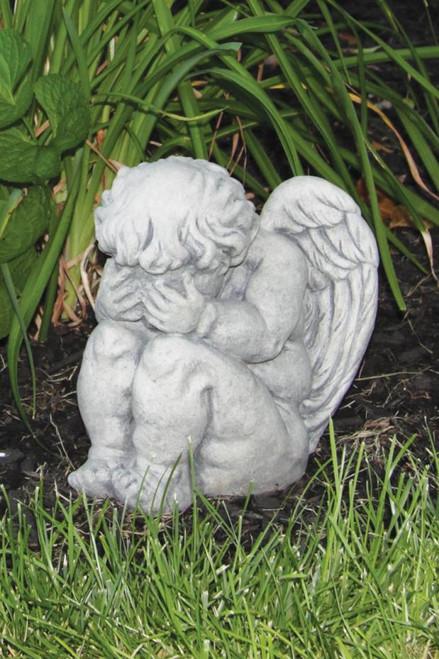 Angel Ella Shy 9 inch