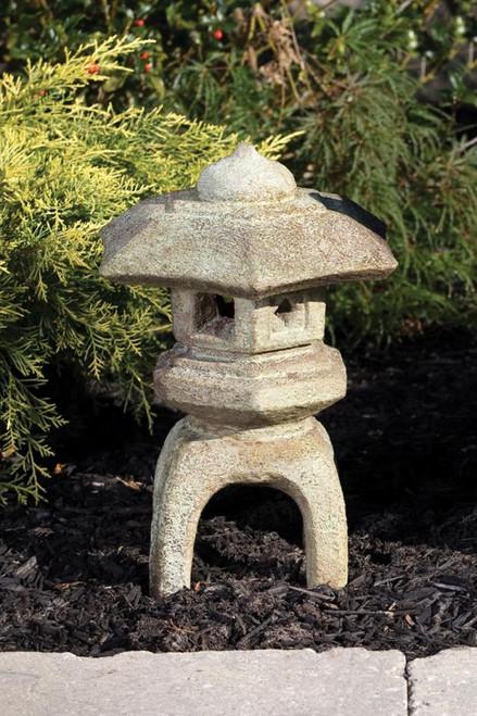 Pagoda Medium
