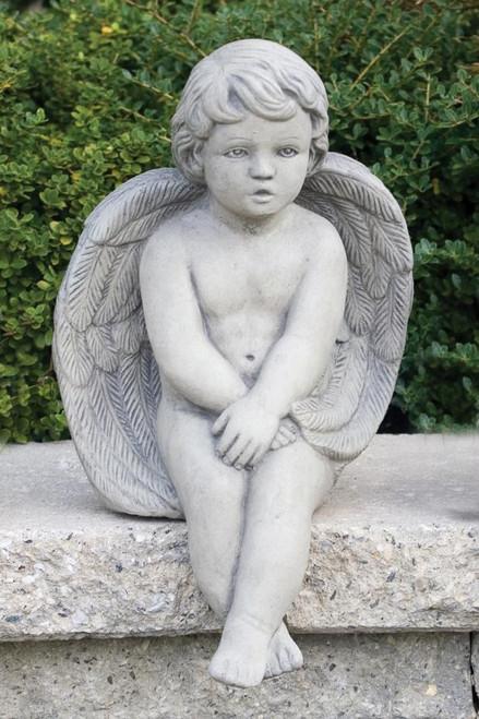 Angel Sitting 16 inch