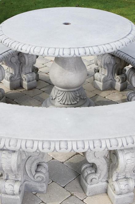Verona Table Set 42 inch