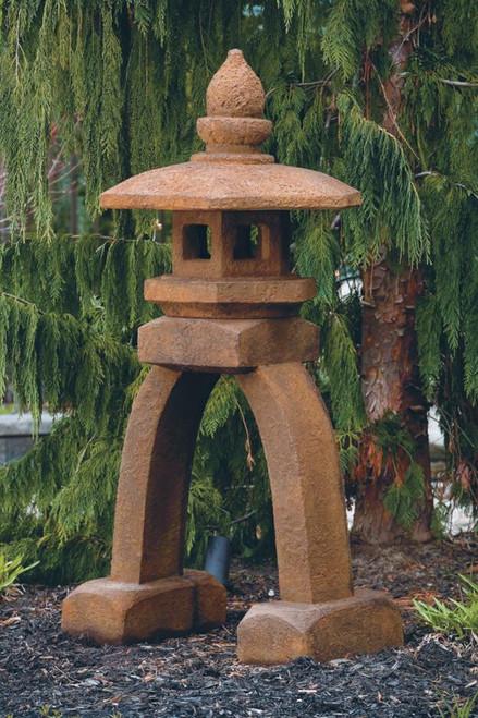 Pagoda Arched 54 inch