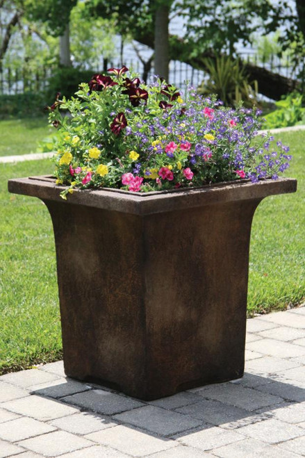 Meridian Box Planter 24 inch