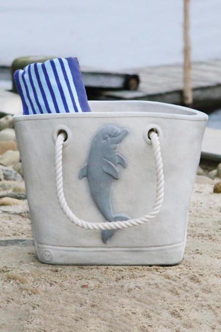 Dolphin Tote