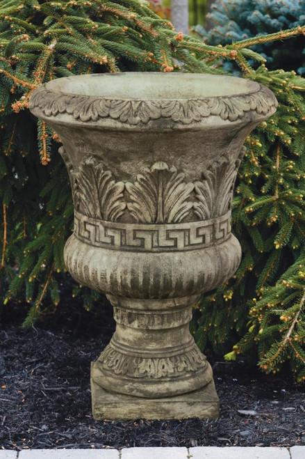 Grecian Leaf Urn 32 inch