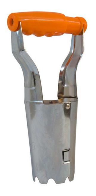 Flexrake Handheld Adjustable  Bulb Planter -