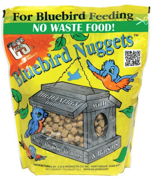 Bluebird Nuggets - 27 oz
