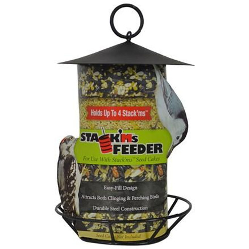 Stack'Ms Seed Cake Feeder