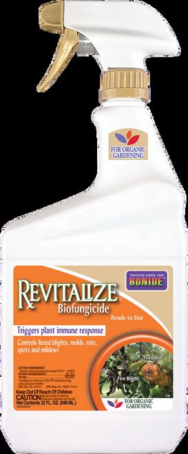 Revitalize� Bio Fungicide Ready-To-Use