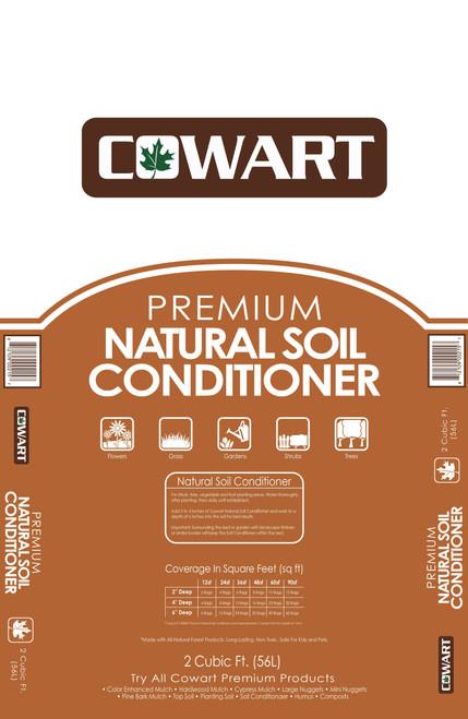 Sugar Hill Soil Conditioner