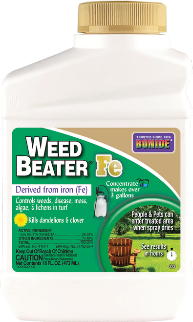 Weed Beater� FE Concentrate