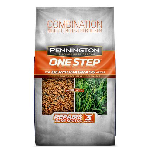 Pennington Smart Seed Bermuda Complete Mix - 8.3 Lb