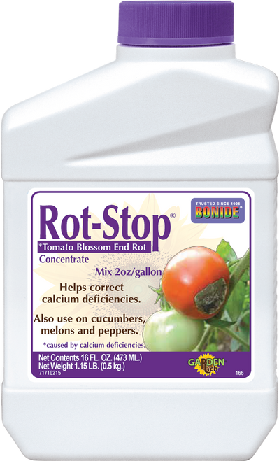 Rot-Stop® Tomato Blossom Set Spray Concentrate - 16 oz