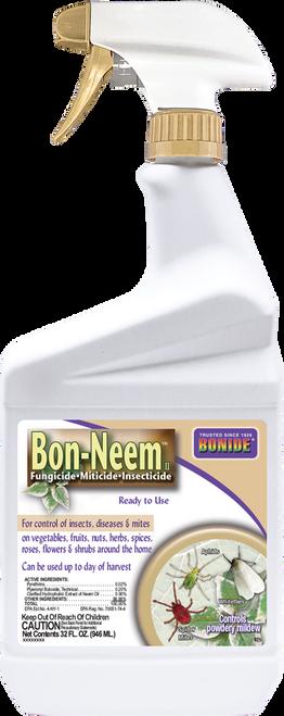Bon-Neem® II Ready-To-Use - 32 oz