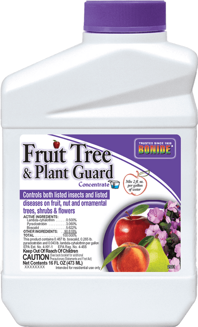 Fruit Tree & Plant Guard® Concentrate - 16 oz