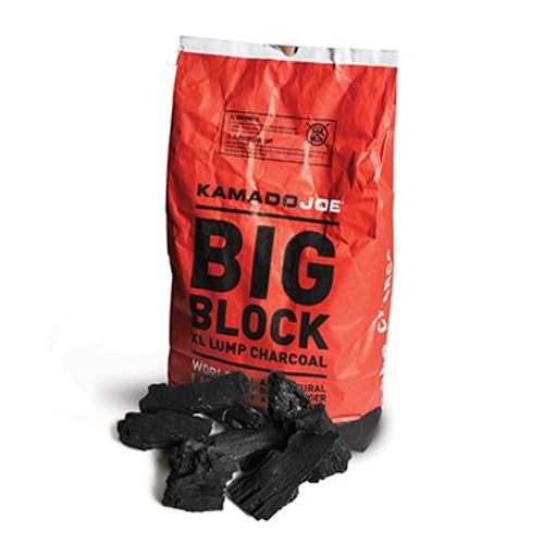 Kamado 100% Natural Lump Charcoal - 20 lb bag