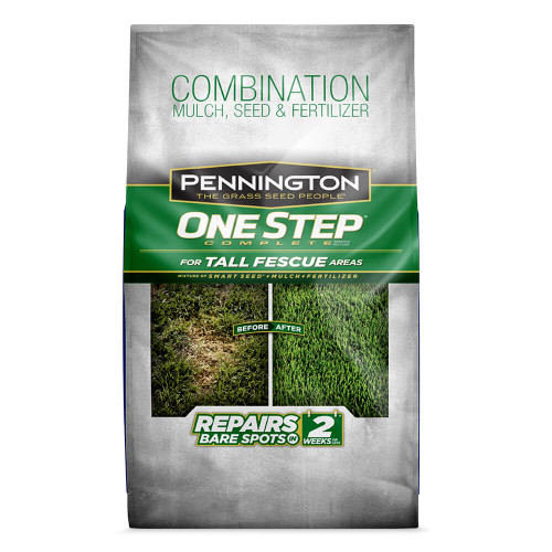 Pennington One Step Fescue - 8.3 Lb