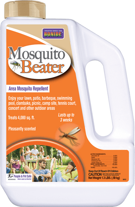 Mosquito Beater® Granules - 1.3 lbs