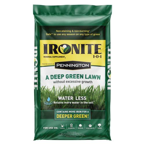 Ironite Ii 1-0-1 5M - 15 lb