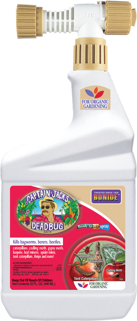 Captain Jack's Deadbug Brew® Ready-To-Spray - 32 oz