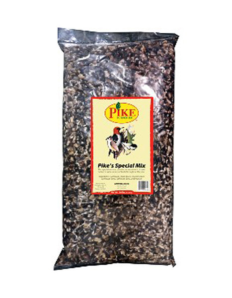 Pike Special Mix - 10 lb
