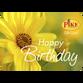 Digital Birthday eGift Card