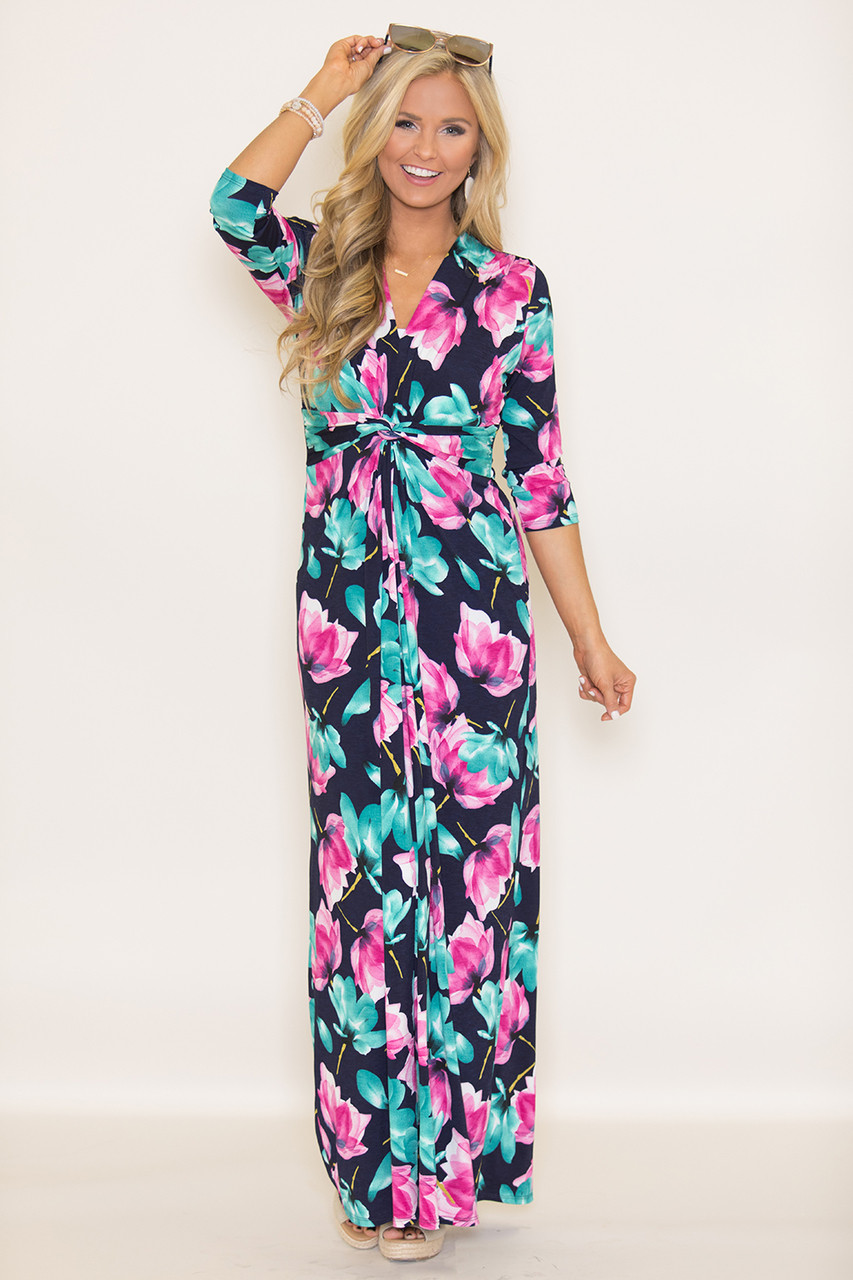 Plus Size Summer Dresses Clearance
