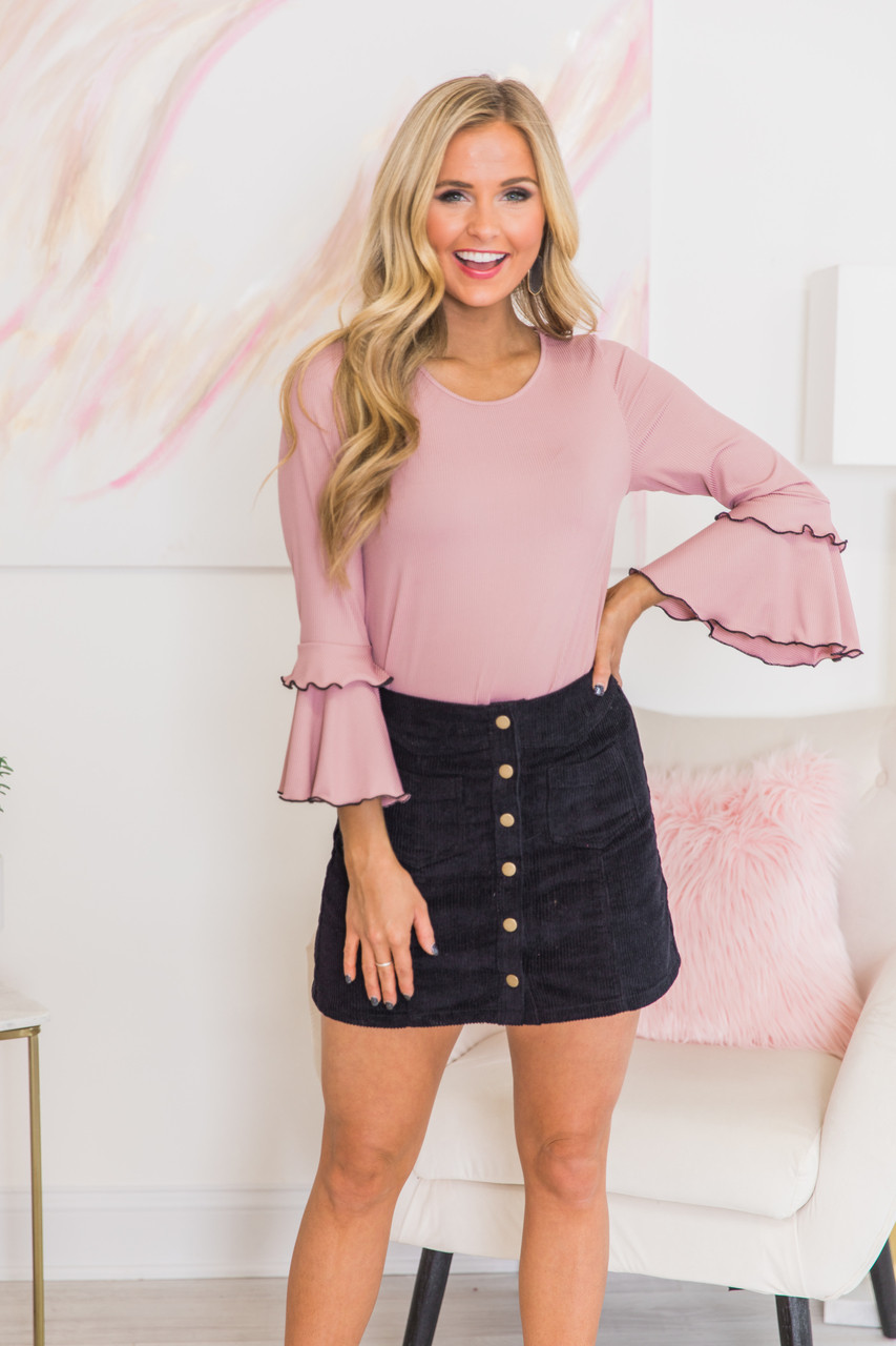 7809f1f047 Something Special About This Love Blouse CLEARANCE - The Pink Lily