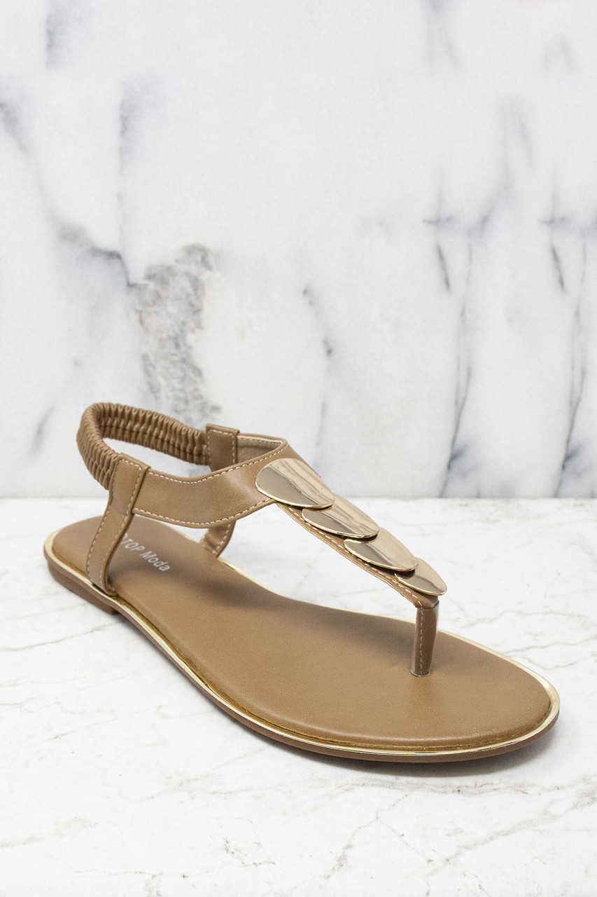 8070629fa159 The Renee Sandals CLEARANCE