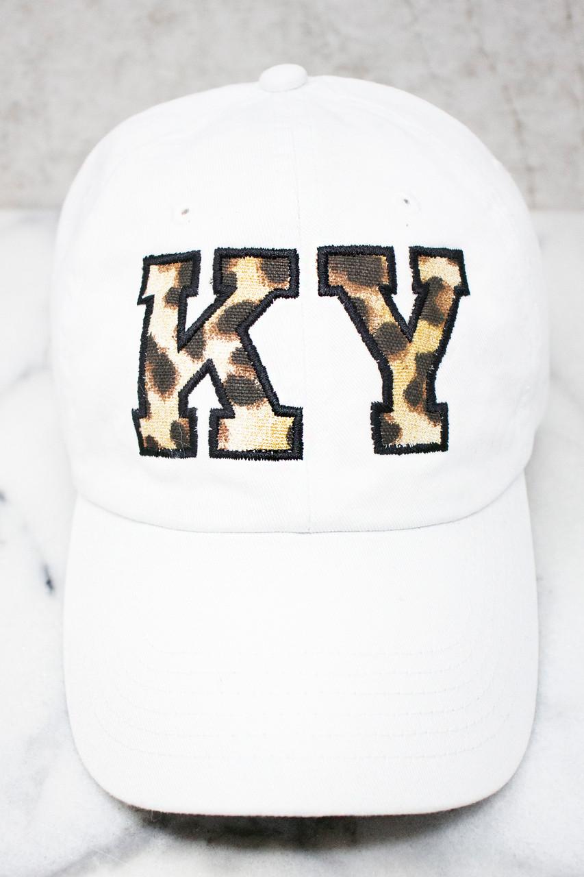 NEW MONOGRAM LETTER B CAP HAT TAN