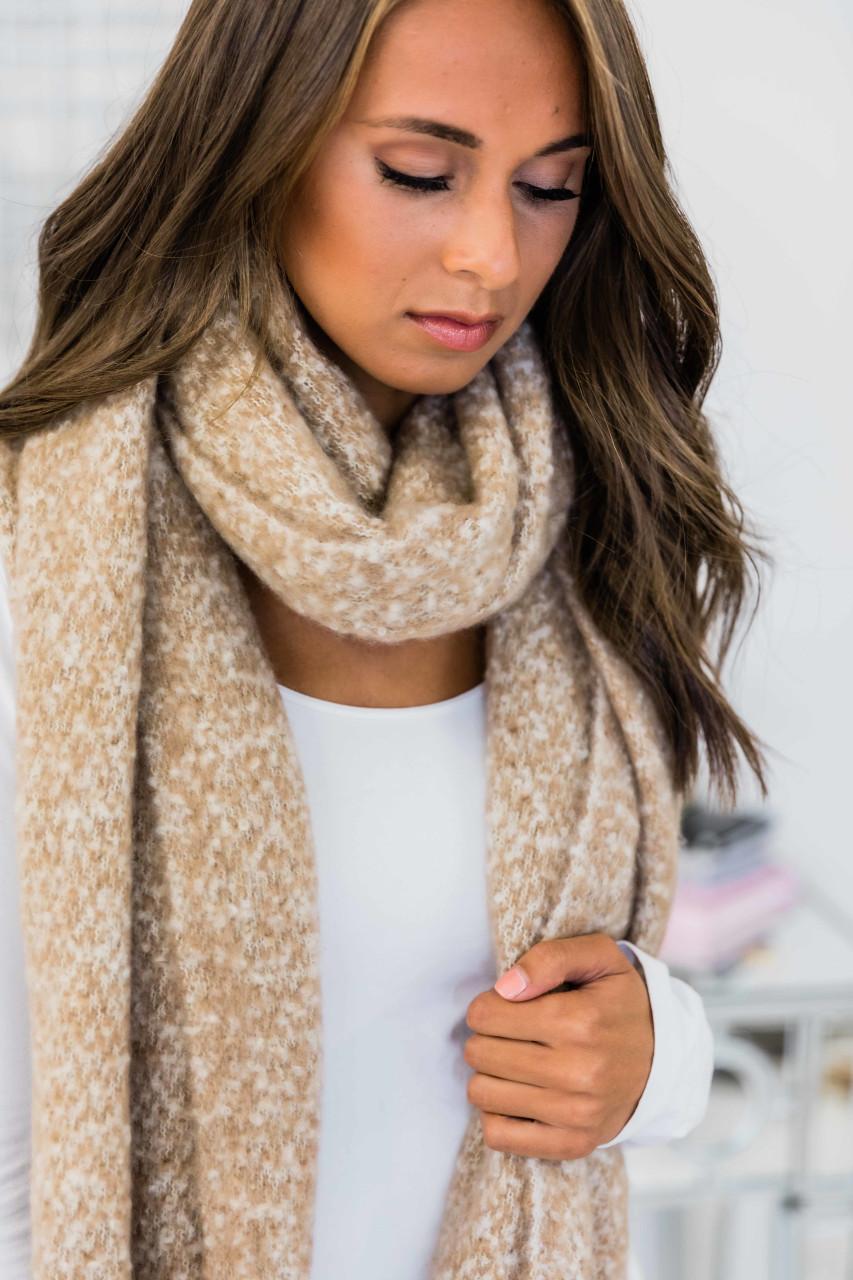 Fashion Ladies Super Leopard  Warm Maxi Long Animal Scarves Pink