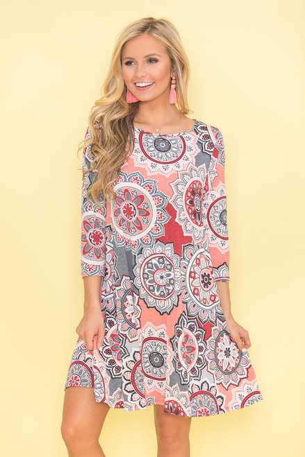 Shop Boutique Clothing Online From Pink Lily Free