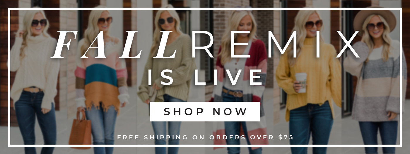 0f45ee79953 Discover Your Favorite Online Boutique Clothes Today | Shop Pink Lily